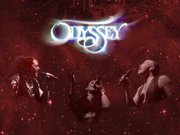 Odyssey artist photo