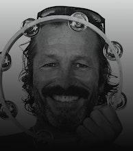 DJ Harvey artist photo