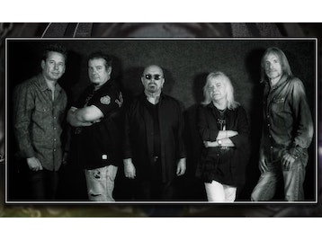 The Road To Eternity Tour: Magnum picture
