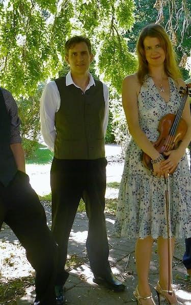 Fret And Fiddle Tour Dates