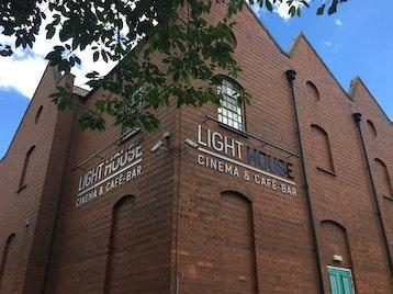 Light House Cinema & Cafe Bar venue photo
