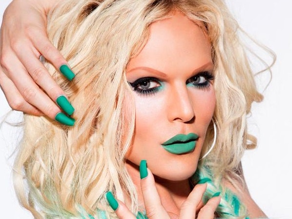 Willam Tour Dates