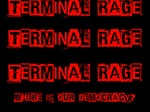 Terminal Rage artist photo