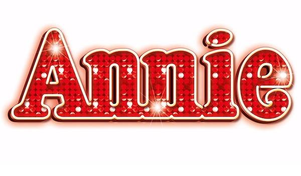 Annie - The Musical Tour Dates