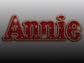 Annie - The Musical, Anita Dobson event picture
