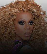 RuPaul artist photo
