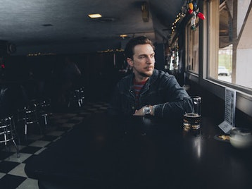 JD McPherson picture