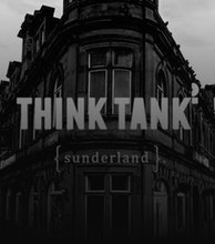 Think Tank? artist photo
