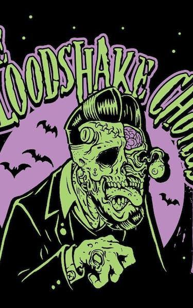 The Bloodshake Chorus Tour Dates