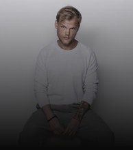 Avicii artist photo