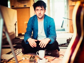 Conor Oberst + Dawes picture
