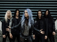 Arch Enemy artist photo