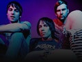 Tenement Trail: The Cribs, Yonaka event picture