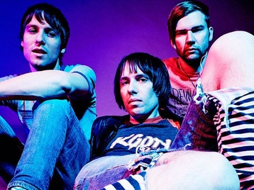 Cribsmas 2: The Cribs picture