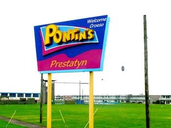 Pontins Prestatyn Sands Holiday Park venue photo
