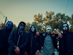 Hollywood Undead artist photo