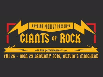 Giants of Rock: The Brew, Magnum, FM, Bobby Kimball, Hawkwind, The Hiding Magpies, Manfred Mann's Earth Band, John Verity ex Argent, Welcome Back Delta, Nazareth, Slade, Big Country, Larry Carlton, Chantel McGregor, KilliT, Those Damn Crows, Martin Turner ex Wishbone Ash, Curved Air, Stray, Uriah Heep, REWS, Fran Cosmo, Marc O'Reilly, Clearwater Creedence Revival, Bon Performs AC/DC Powerage, Snakecharmer, Deborah Bonham, Limehouse Lizzy, Stan Webb's Chicken Shack, Roscoe Levee & Walrus, Joanovarc, Kikamora, Scarlet Castles, Ethyrfield, Piston, Hell's Gazelles, Departed, Straightshooter, Tear It Down, Anonymous, Mohawk Radio, Black Whiskey picture
