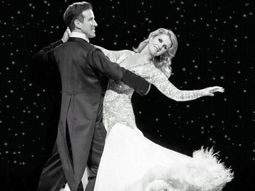 From Broadway To Hollywood: Anton & Erin picture