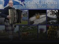The Leonard Brown Show: Leonard Brown and his All Star Band event picture