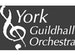 York Guildhall Orchestra event picture