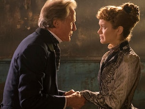 Film promo picture: The Limehouse Golem