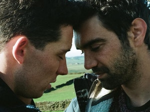 Film promo picture: God's Own Country