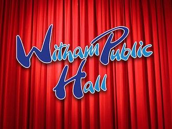 Witham Public Hall venue photo