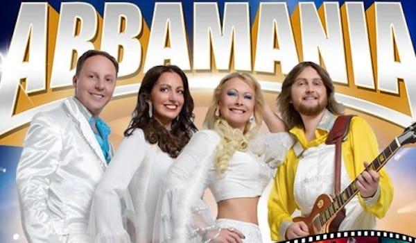ABBAmania - The Concert
