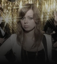 Chromatics artist photo