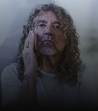 Robert Plant and The Sensational Space Shifters artist photo