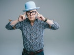 David Rodigan artist photo