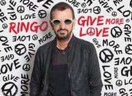 Ringo Starr & His All Starr-Band artist photo