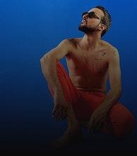 Gabriel Garzón-Montano artist photo