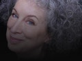 Margaret Atwood event picture