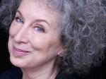 Margaret Atwood artist photo