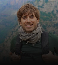 Simon Reeve artist photo