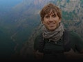 An Audience With: Simon Reeve event picture