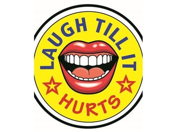 Laugh Till It Hurts - In Aid Of Mind: James Acaster, John Moloney, Nish Kumar, Arthur Smith, Felicity Ward, Mae Martin, Brendon Burns, Bob Mills, Tim Clark picture