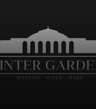 Winter Gardens Pavilion artist photo
