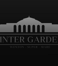Winter Gardens Pavilion artist photo