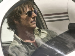 Film promo picture: American Made