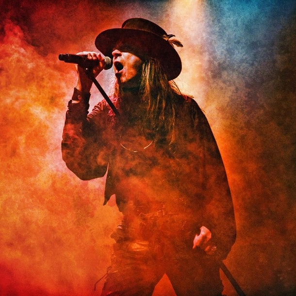 Fields Of The Nephilim Tour Dates