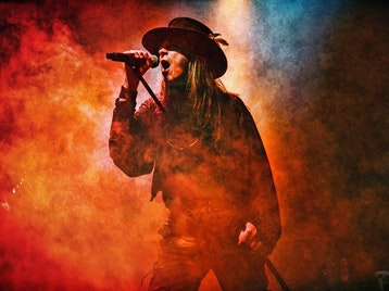 Fields Of The Nephilim picture