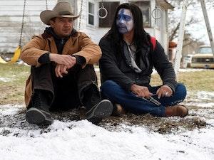 Film promo picture: Wind River