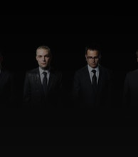The Amity Affliction artist photo