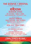 Flyer thumbnail for The Downs Festival 2017