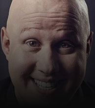 Matt Lucas artist photo