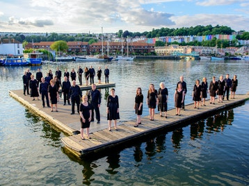 Bristol Baroque Festival: Splendours Of Venice: Exultate Singers, His Majestys Sagbuts and Cornetts picture