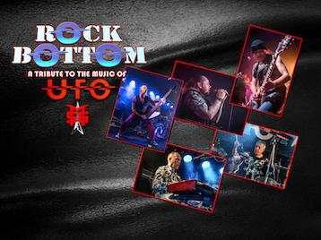Rock Bottom (UK), Devil's Dice picture