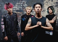 One Ok Rock artist photo